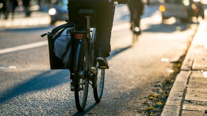 HET DEBAT. Moet nultolerantie voor alcohol in het verkeer ook voor fietsers gelden?