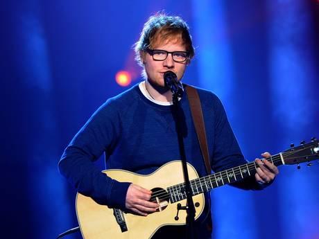 Ed Sheeran erkent invloed No Scrubs op Shape Of You