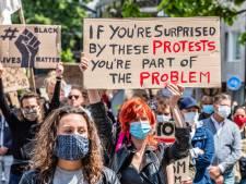 Brabants nieuws van zaterdag | Demonstraties tegen racisme in Tilburg en Eindhoven - Duizenden nertsen vergast in de Peel