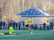 Thomas Vergunst had ex-club Oosterhout pijn willen doen, Gilze na zege in rijtje koplopers