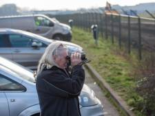 Eindhovense spottersplek op de schop: 'Nu zal ik iets anders moeten met m'n tijd'