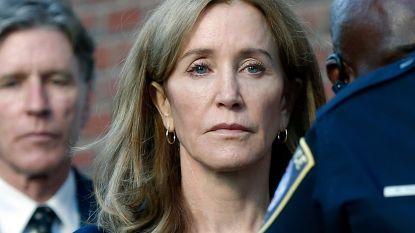 'Desperate Housewives'-collega haalt uit naar Felicity Huffman