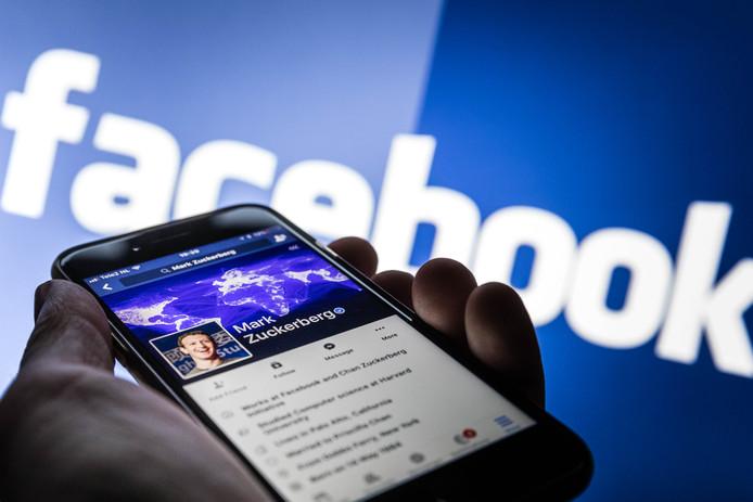 Facebook kreeg van de Britse privacywaakhond ICO de hoogst mogelijke boete.