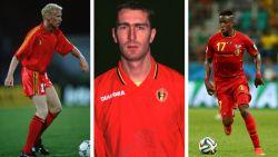 Voor de laatste zeven WK's had de bondscoach telkens een verrassing in petto voor de Belgische WK-selectie