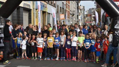 Maar liefst duizend deelnemers voor Brussels Canal Run