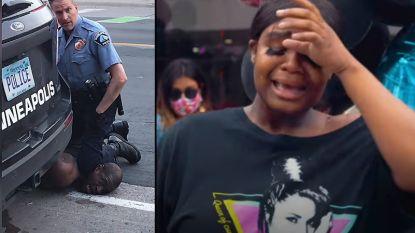 Eerst uitgescholden, nu gevierd als heldin: het tienermeisje dat filmde hoe George Floyd (46) werd vermoord