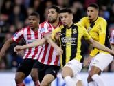 Verdediger Obispo keert vroegtijdig terug naar PSV