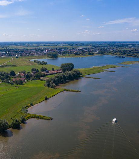 Hoop gloort voor watersporters die willen varen in Maneswaard