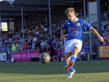 Avondje prijsschieten in Maastricht voor FC Den Bosch