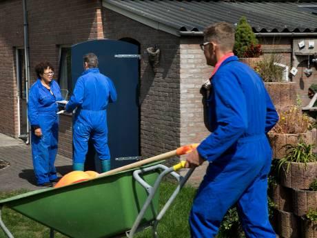 Buren maken zich zorgen over  ex-gedetineerden  op Deurnese zorgboerderij