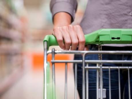 De onverwachte weldoener in de supermarkt