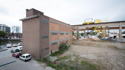 Betoncentrale aan Keerdok wijkt voor 76 appartementen en park