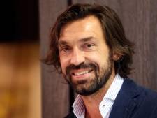 Waarom Juventus in Andrea Pirlo zijn grote verlosser ziet