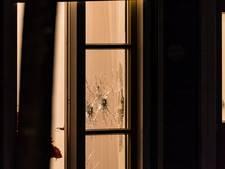 Families beschoten huizen Breda sleutels terug