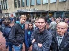 Boeren uit Rotterdamse regio onderweg naar Den Haag: 'Dit is niet eerlijk'