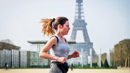 """Waarom """"sporten zonder buiten adem of uitgeput te raken"""" een van de belangrijkste richtlijnen van experts is"""