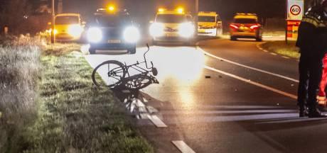 Fietser zwaargewond bij ongeluk op 'verboden' weg in Ermelo