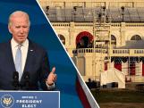 Washington maakt zich klaar voor inauguratie Biden