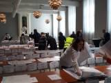 Stemmen tellen is in 'verdeeld' Deventer monnikenwerk