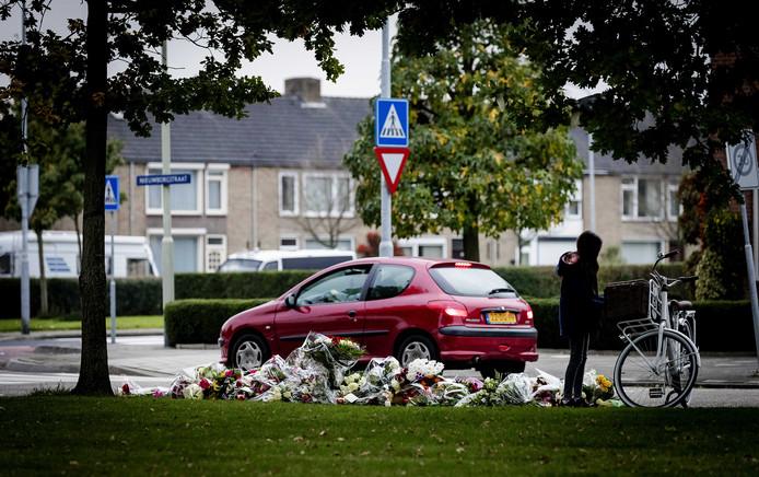 Bij de schietpartij kwam de 22-jarige Ömer Köksal om.