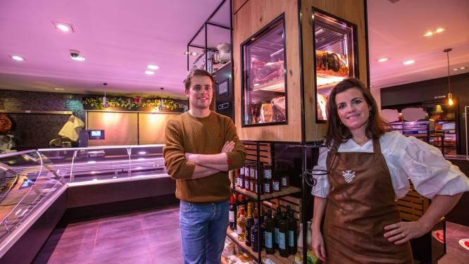"""Slagerij Saerens biedt voor feestdagen geen bereide gerechten aan: """"Haal af bij de lokale restaurants want zij hebben het nodig"""""""
