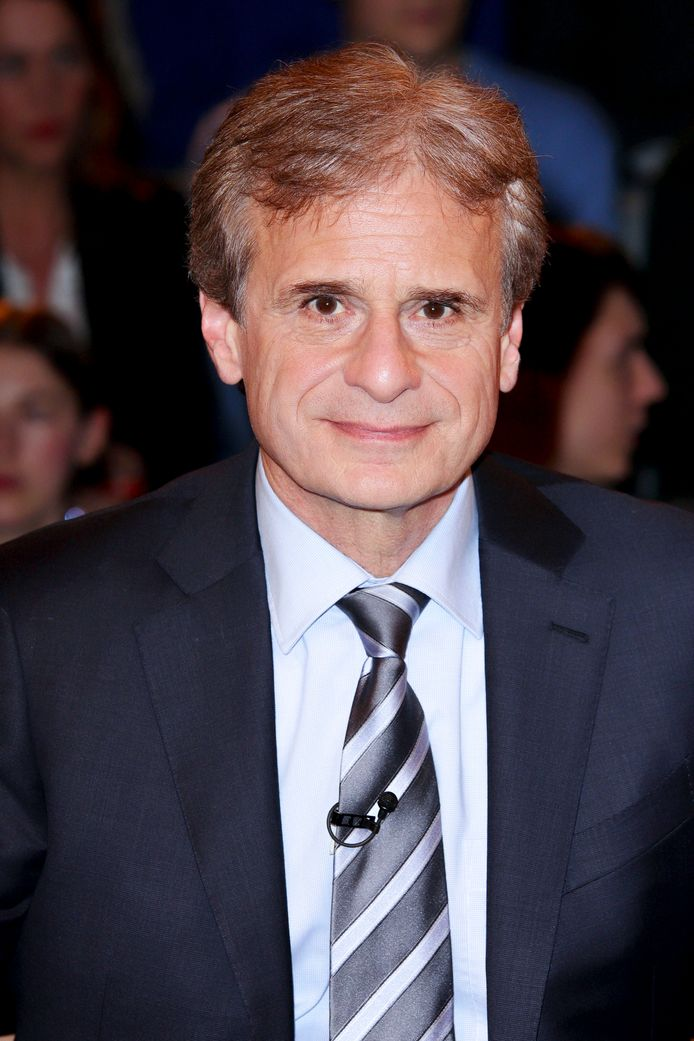 Alexander Kekulé.