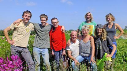 Bioboederij De Kollebloem zet deuren open