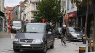 """Halse binnenstad wordt één grote fietsstraat: """"De automobilist is in het centrum vooral een gast"""""""