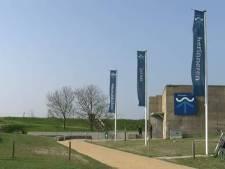 Watersnoodmuseum op VIP-lijst loterij