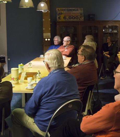 Gedichtenavond in Rijssens dialect