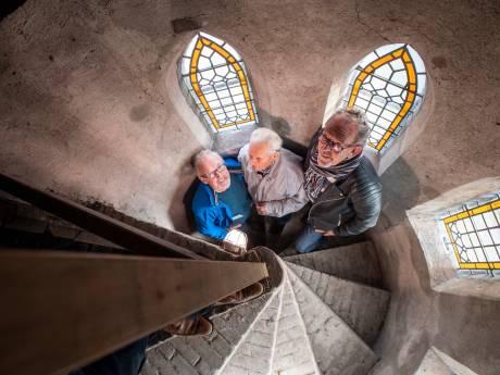 'Money, money, money' nodig voor toren van de Heilig Hartkerk in Lemelerveld