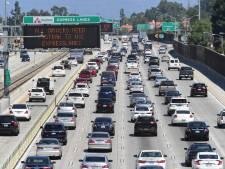 Californië wil verkoop nieuwe benzineauto's verbieden vanaf 2035