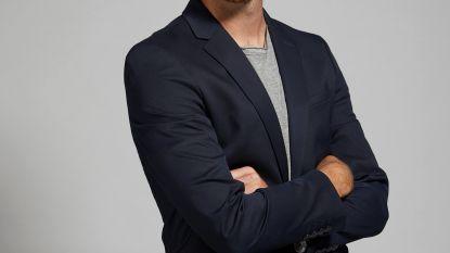 Joris Brys wordt nieuwe vaste waarde bij 'Sports Late Night' op VIER