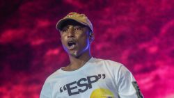 N.E.R.D.: bouncen op voorgekauwde rap