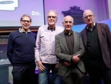 Schilling beste prominent bij Groot Dictee der Nederlandse taal