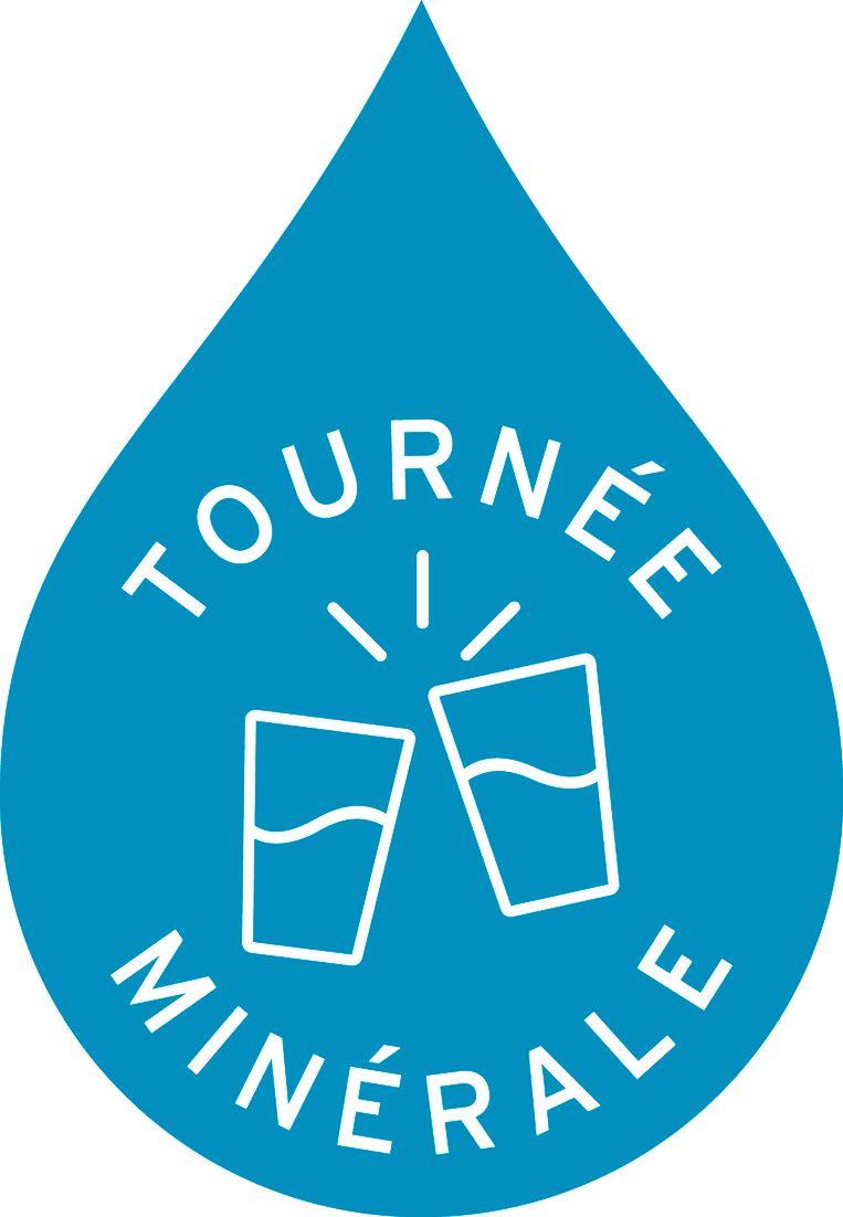 Tournée Minérale logo