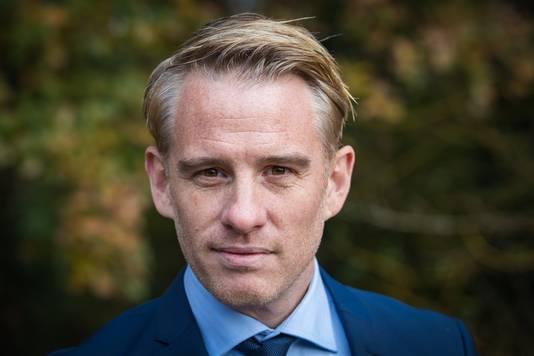 Art Rooijakkers verliet AVROTROS voor RTL.