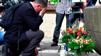 Aanslag in Münster eist na drie weken nog 4de dodelijk slachtoffer
