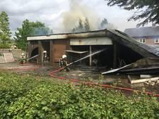 Niet kunnen uitrukken Goorse brandweer 'zeer uitzonderlijk'