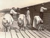 Heemkundige onderzocht Udenhoutse kindermoord uit 1875. 'Een inktzwart, maar toch ook positief verhaal'