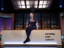 Seizoensrecord voor Arjen Lubach en zijn 'fabeltjesfuik'