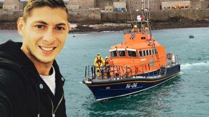 Er zal nu ook onderwater gezocht worden naar vermist vliegtuig met voetballer Emiliano Sala