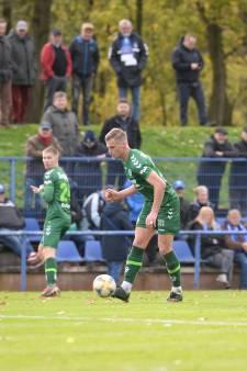 De Graafschap verliest oefenduel bij MSV Duisburg