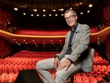 Theaterdirecteur Harry Vermeulen neemt afscheid: 'Tropenjaren?  Mwah, het was intensief'