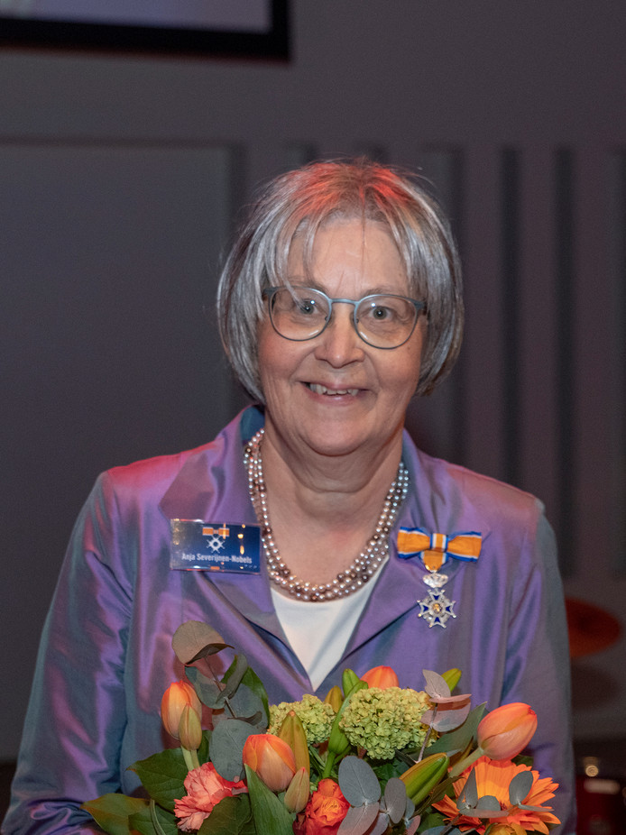 Anja Severijnen-Nobels