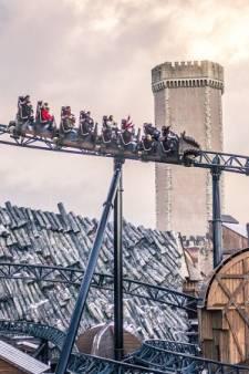 Pretpark weigert man met één hand in achtbaan: 'Ik was flabbergasted'