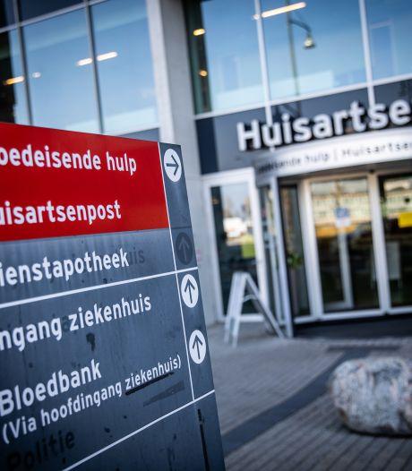 Huisartsenpost in Dordrecht gaat weer open voor álle patiënten