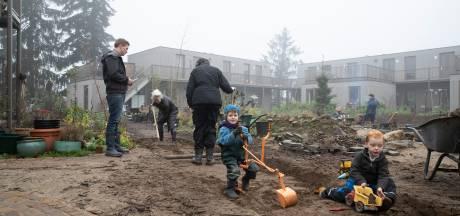 Het Dagelijks Bestaan uit Zutphen heeft eindelijk de juiste plek, maar nu blijven de jongeren weg