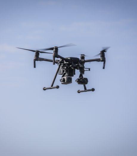 Brugs kamerlid Jasper Pillen (Open VLD) pleit voor inzet drones bij reddingsacties aan kust