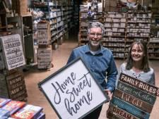 Grootste christelijke outlet van Nederland met meer dan 7.000 spullen strijkt neer in Gendringen